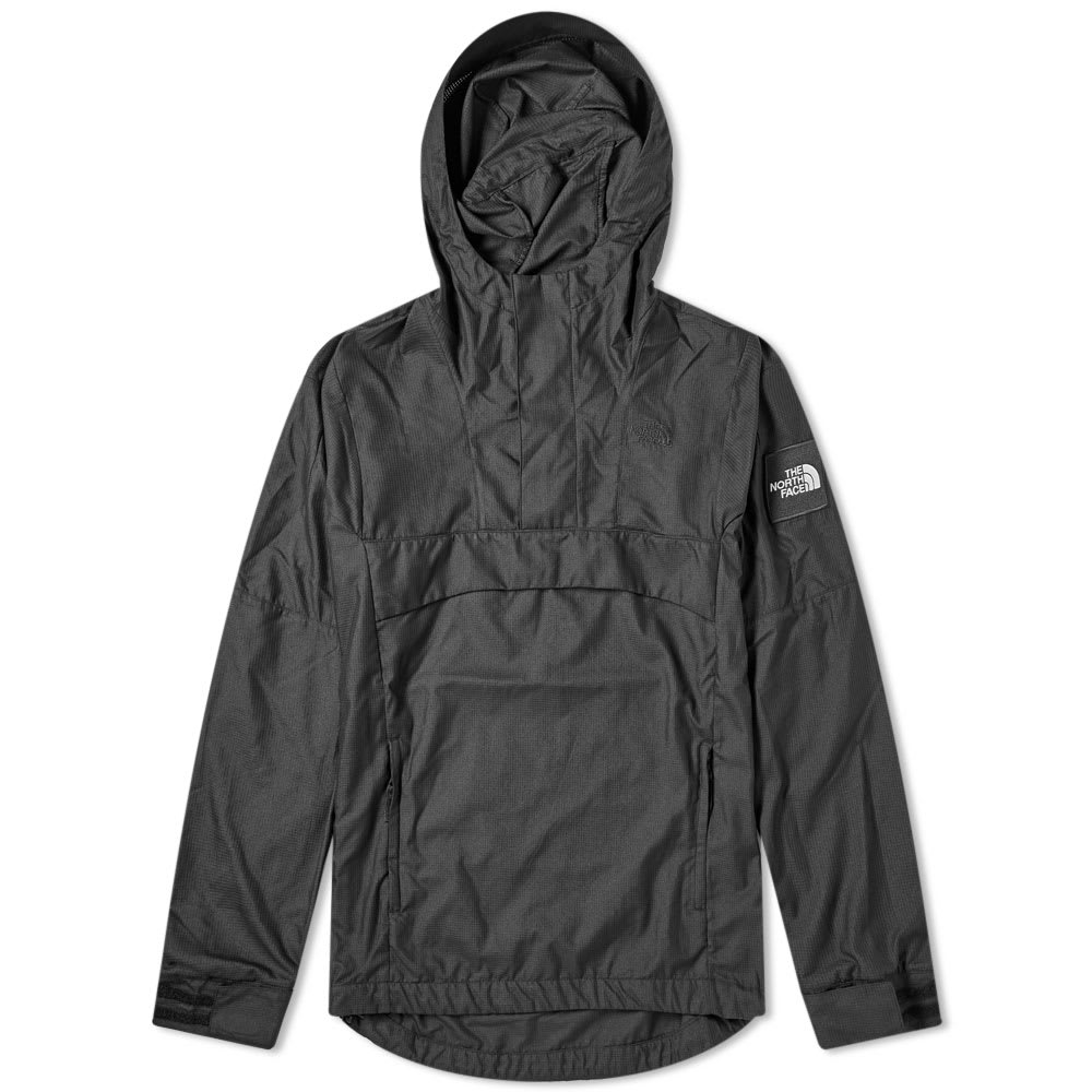 8b0dc22a6 The North Face Black Series Windjammer Dot Air Pullover Jacket