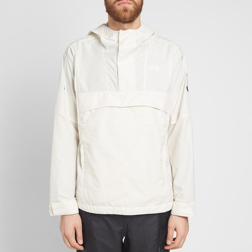2d7869ba3 The North Face Black Series Windjammer Dot Air Pullover Jacket