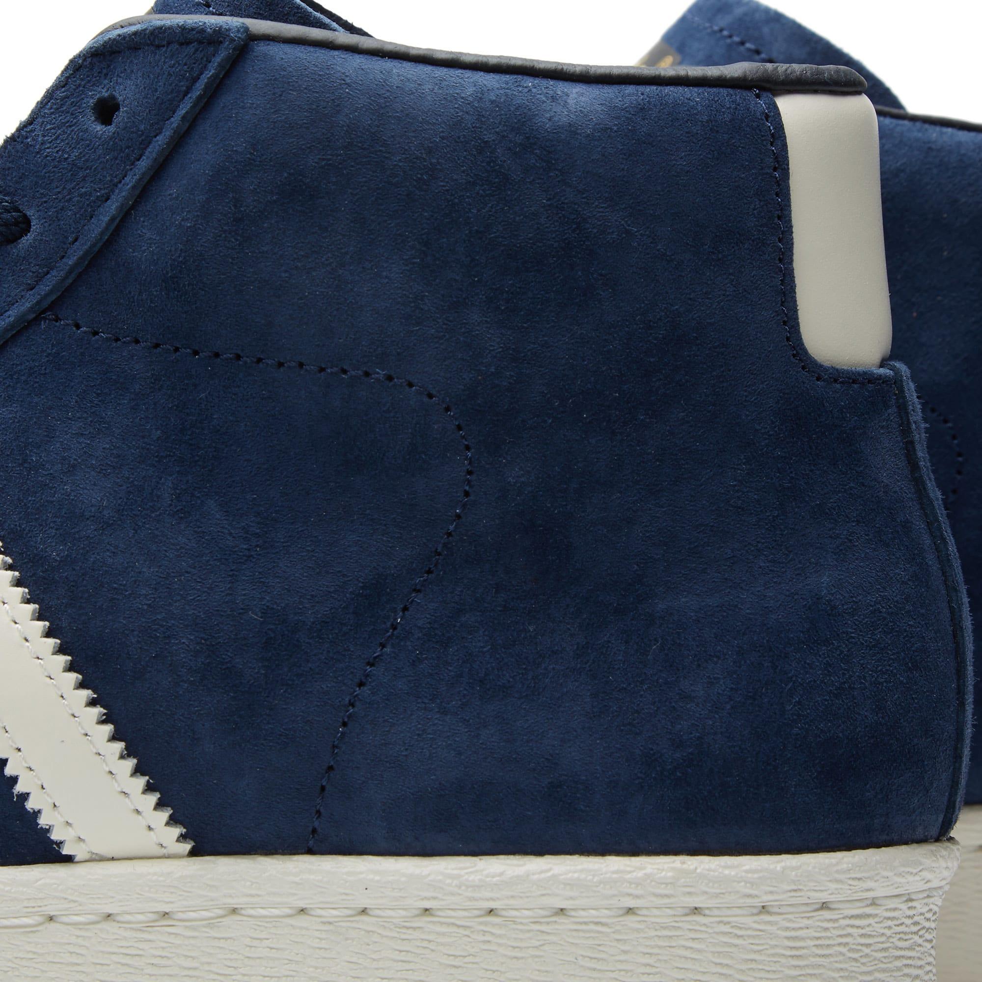 Adidas Pro Model Vintage DLX Collegiate