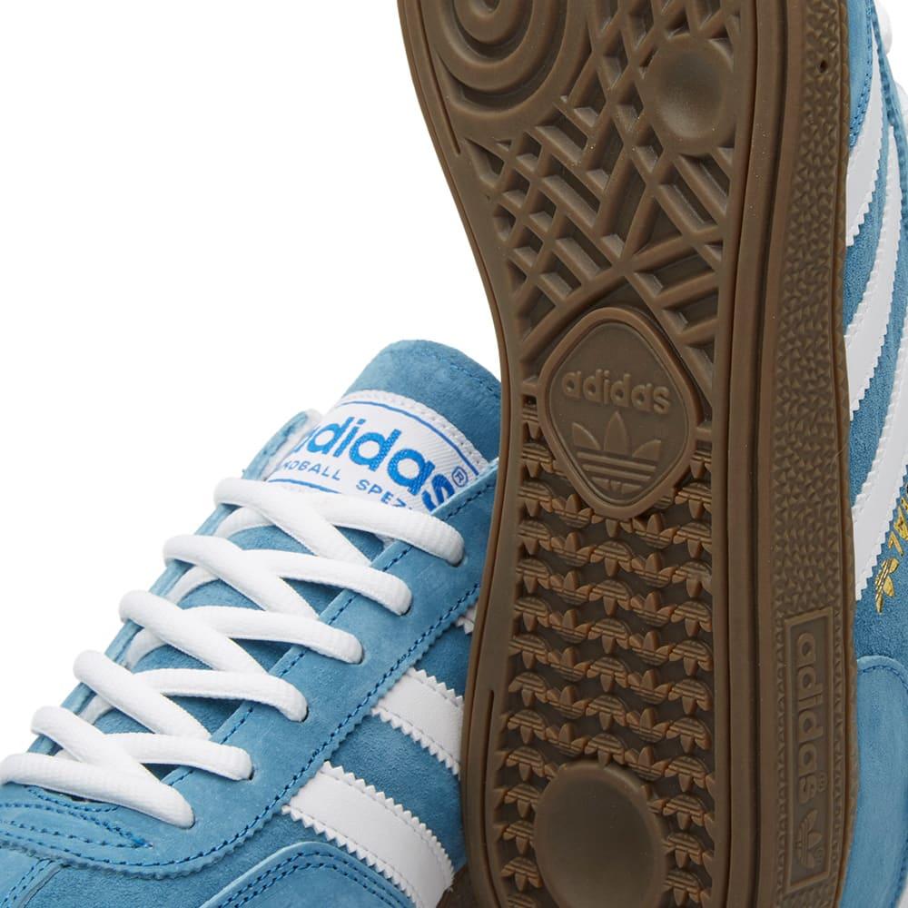 Handball Spezial BlueRunning White