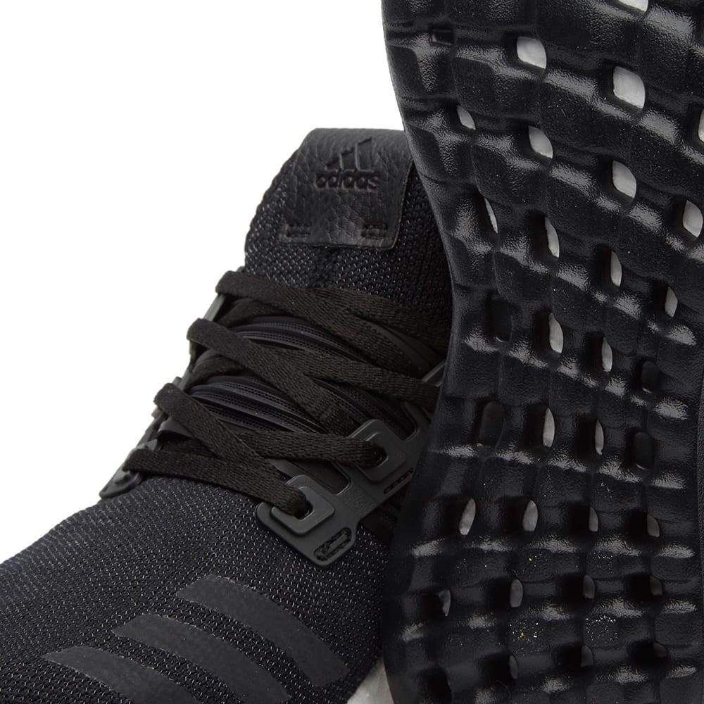 los angeles f5138 b62e0 Adidas Pure Boost ZG Ltd. Core Black   END.