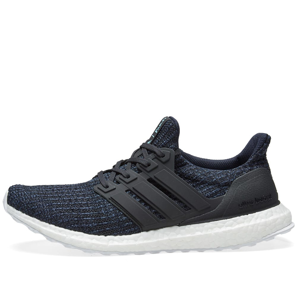 8603a9fe3d15e Adidas Ultra Boost Parley Legend Ink