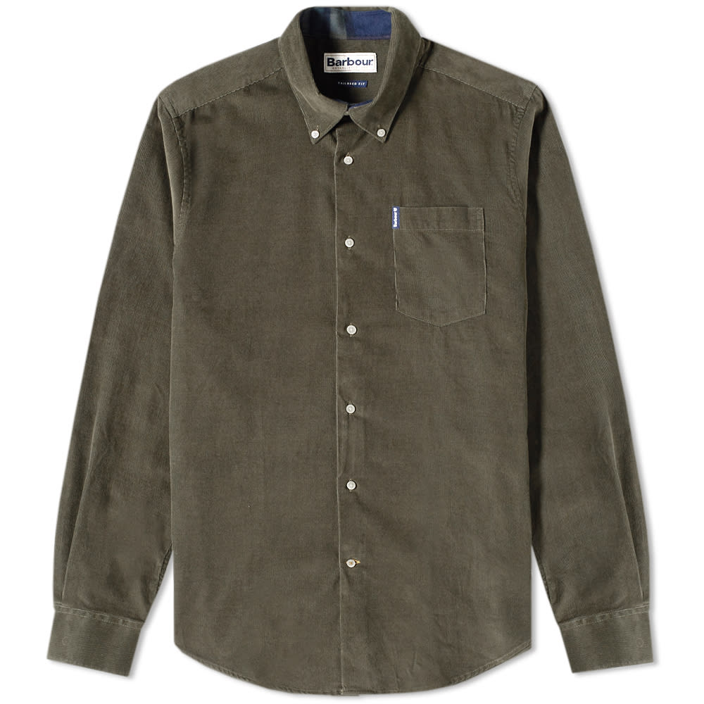 Barbour Cord Shirt by Barbour
