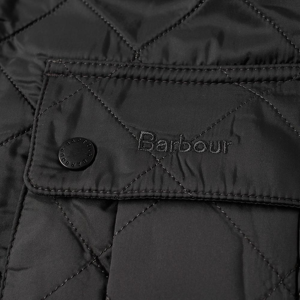 classcic outlet store fair price Barbour International Ariel Polarquilt Jacket