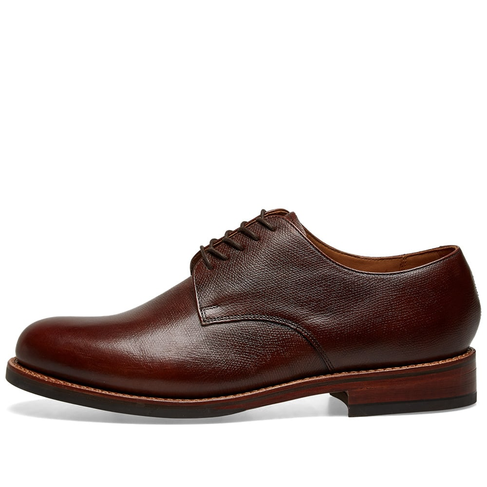 3428a1674bc Grenson Curt Dainite Sole Derby Shoe