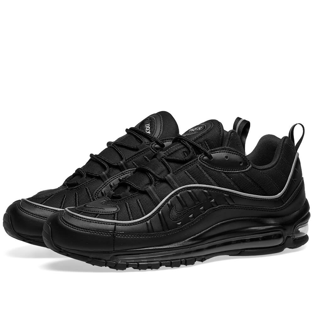 size 40 7177c 298a4 Nike Air Max 98 W