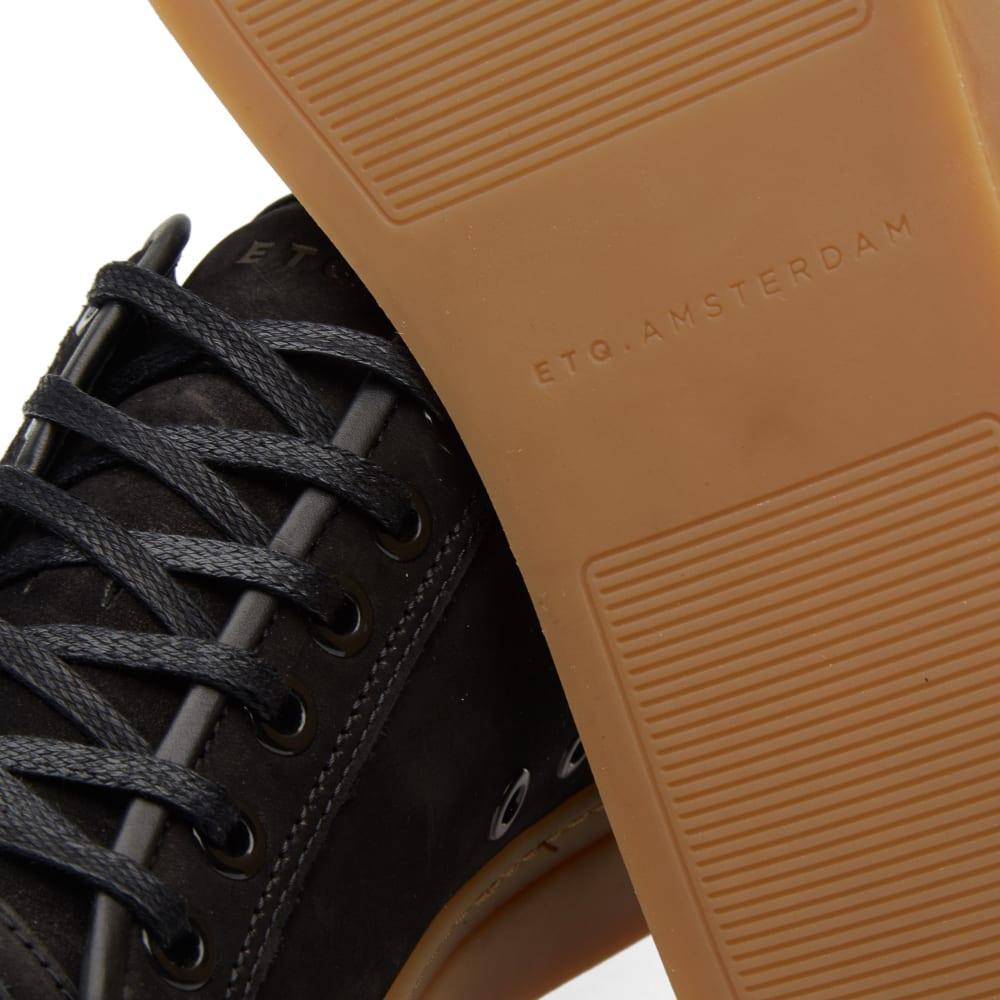 ETQ  Low Top 1 Sneaker - END  Exclusive