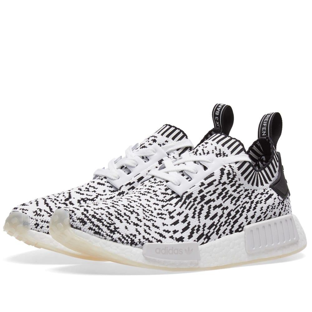   Adidas NMD_R1 PK S81847   Fashion Sneakers