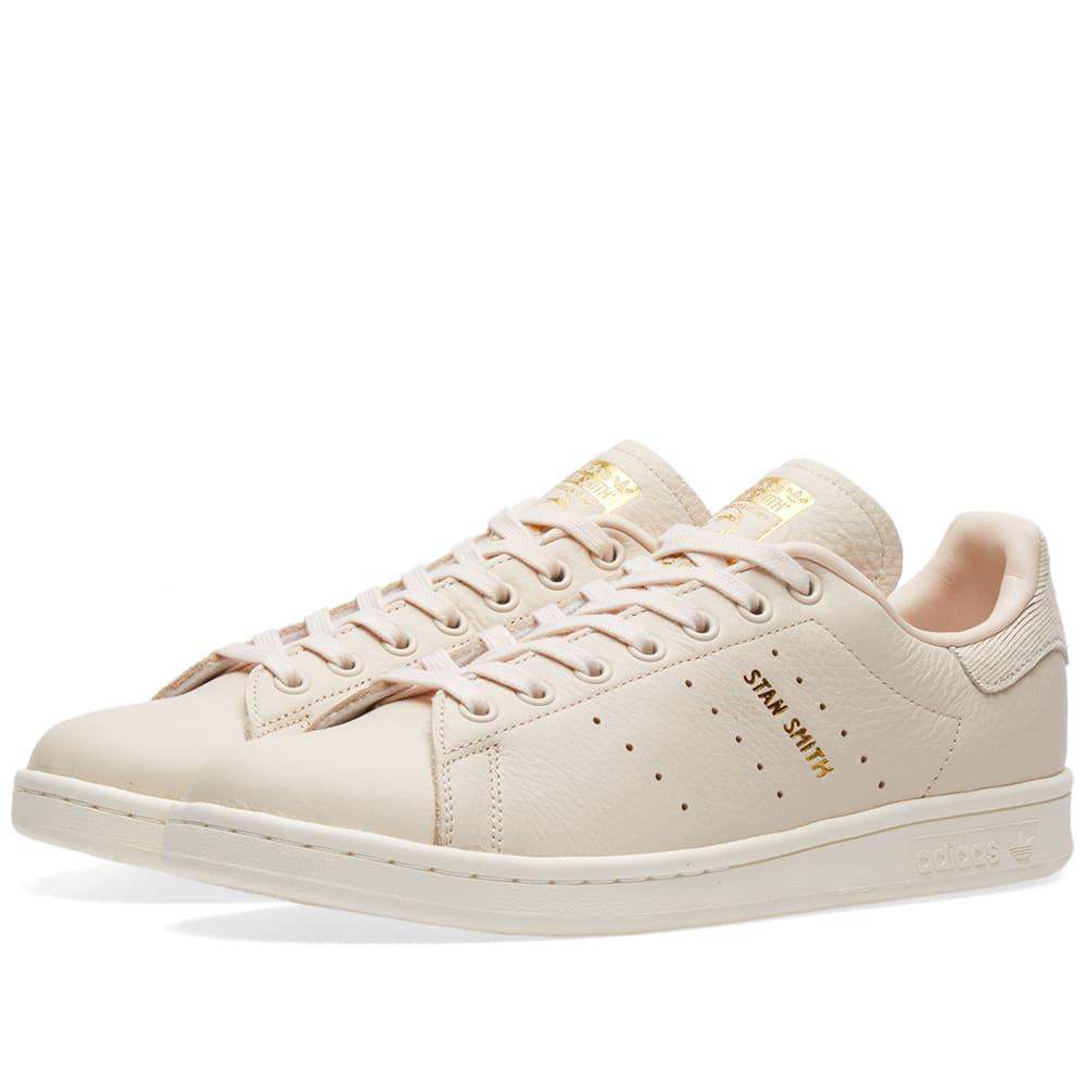 Adidas Stan Smith W Linen \u0026 Off White