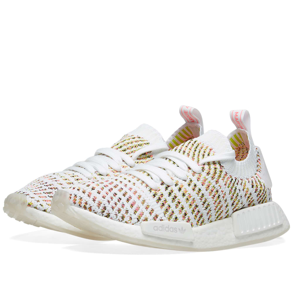 competitive price 757fc d277e Adidas NMD_R1 STLT PK W