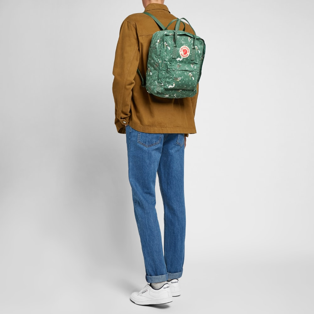 gorąca wyprzedaż unikalny design przystępna cena Fjällräven Kånken Art Backpack