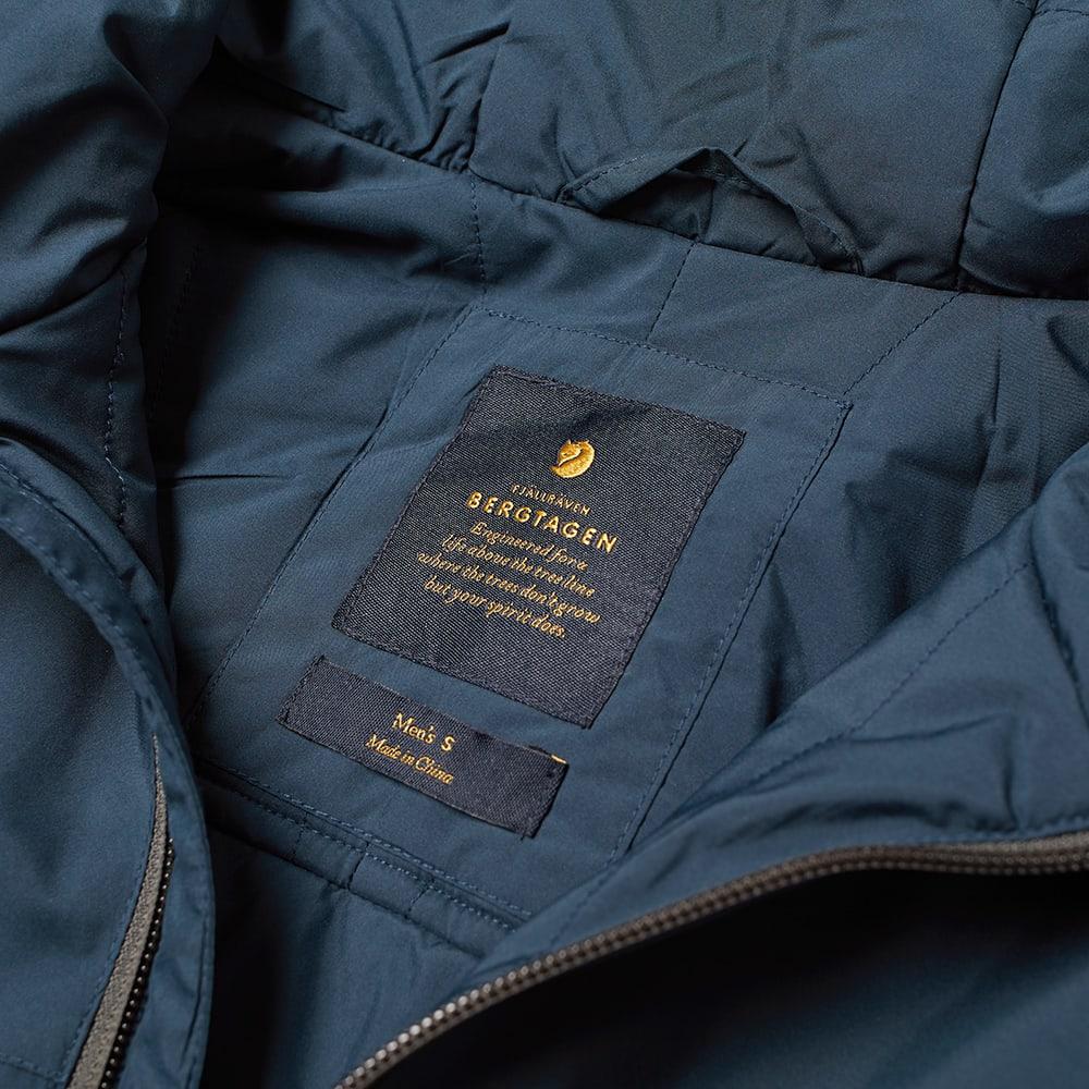 großer Verkauf neue niedrigere Preise San Francisco Fjällräven Bergtagen Lite Insulation Jacket
