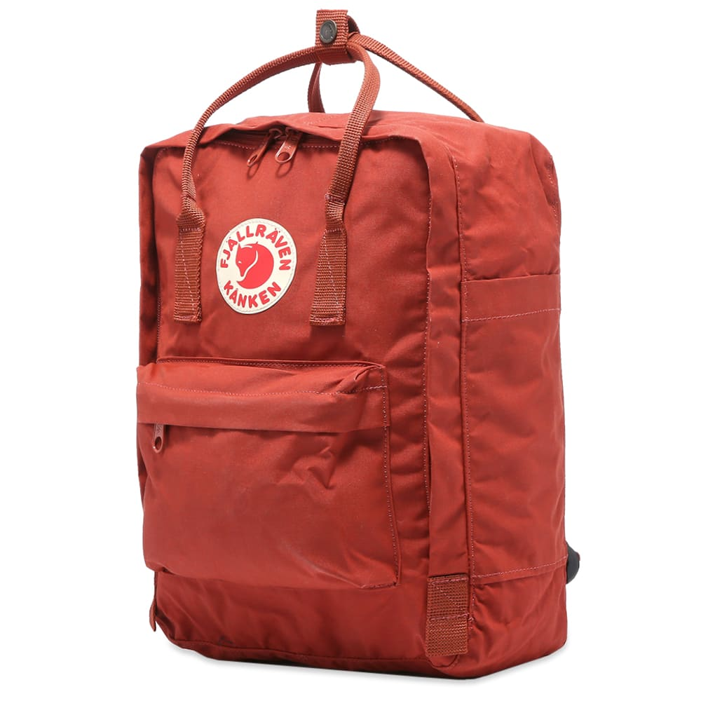 entire collection arrives thoughts on Fjällräven Kånken