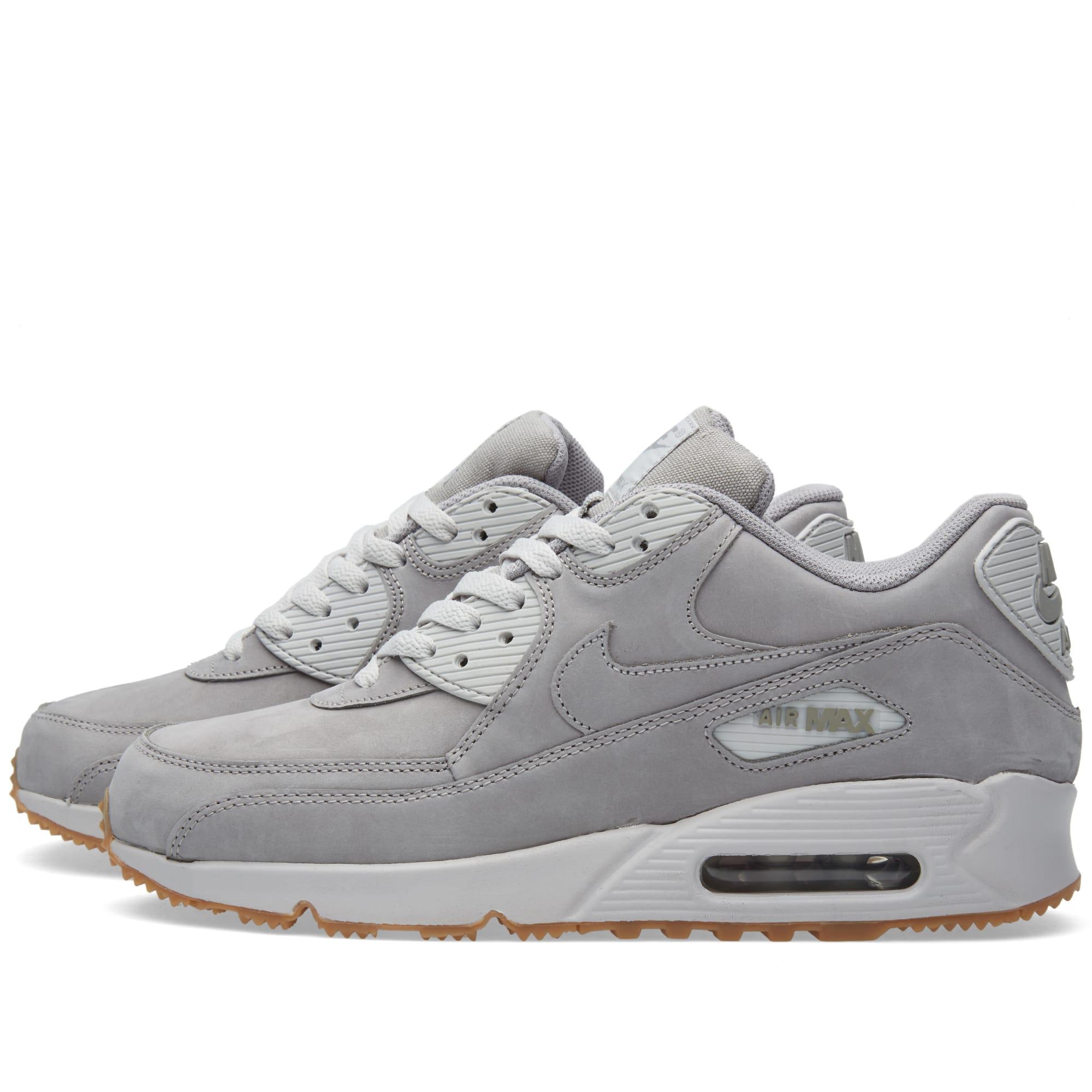 buy online 4835f debc4 Nike Air Max 90 Winter Premium
