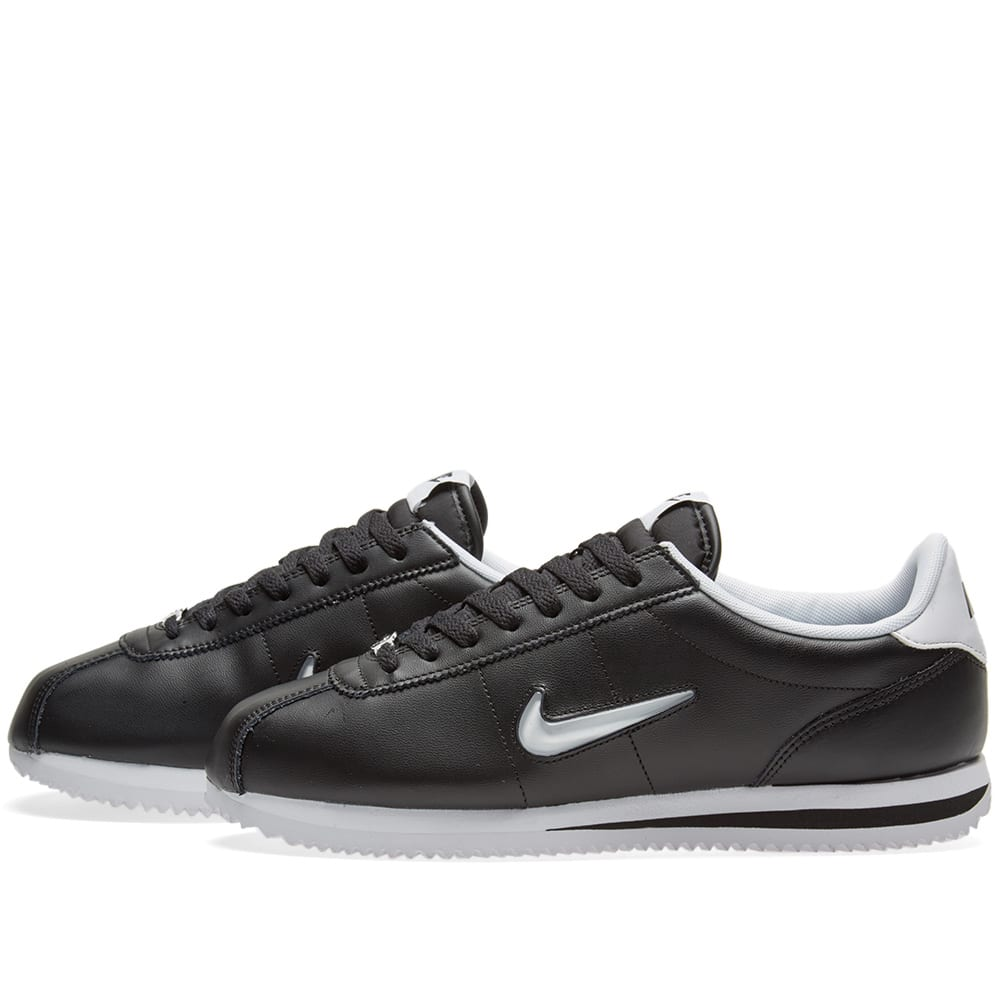 save off ab5b5 3a98d Nike Cortez Basic Jewel