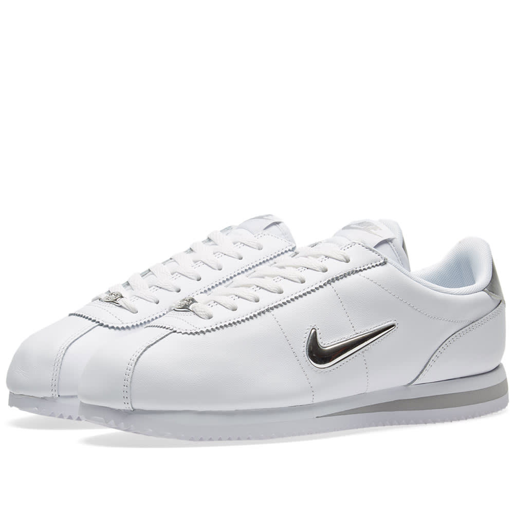 save off 9283e 4517c Nike Cortez Basic Jewel