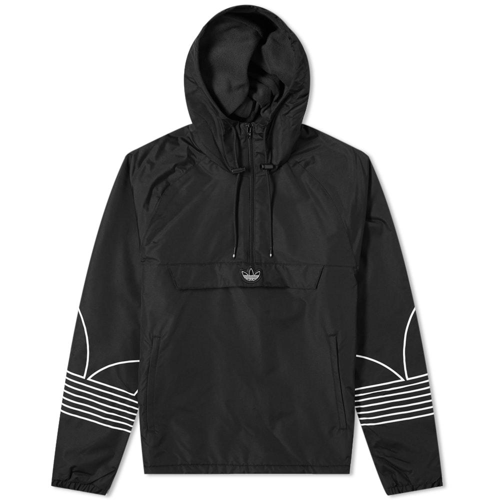 Adidas Retro Outline Jacket