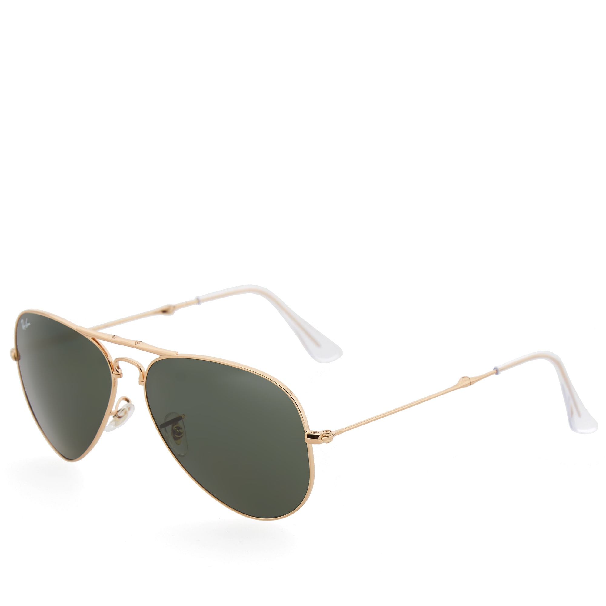 Ray Ban Ray-Ban Aviator Folding Rb3479 W3366 58 | Gold Frame | Grey ...