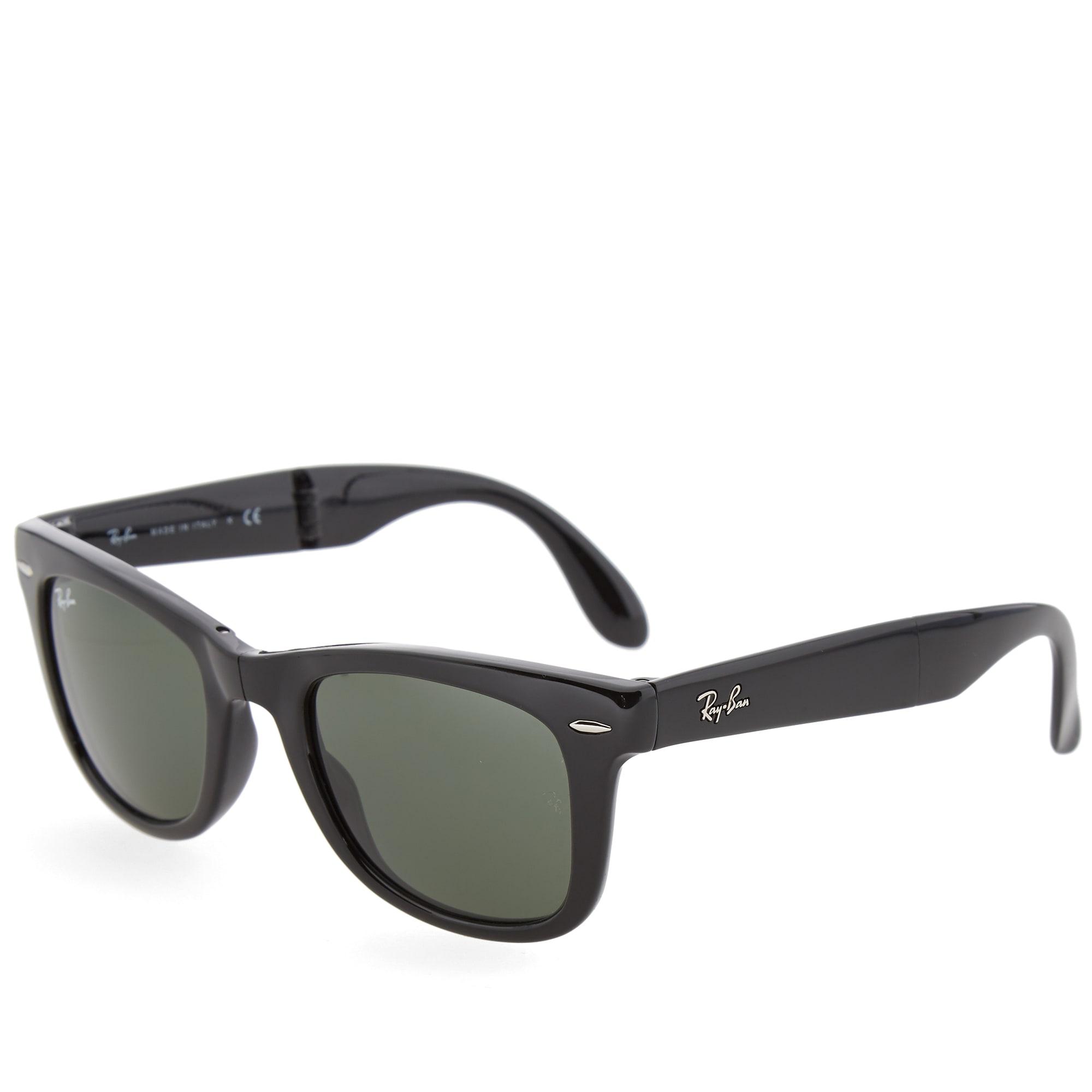 5bf3dbaf2f Fake Ray Ban Folding Wayfarer Sunglasses | www.tapdance.org