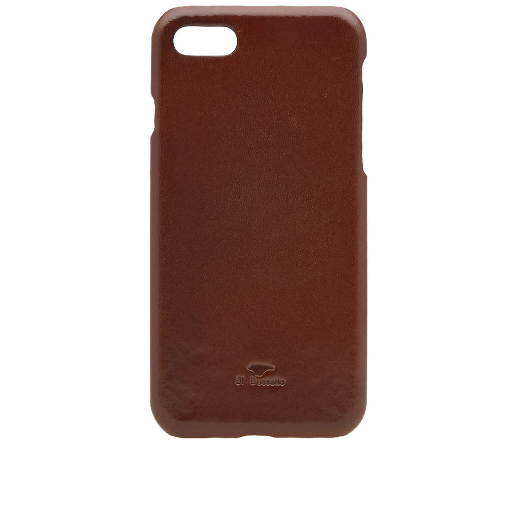 IL BUSSETTO IPHONE 7 COVER