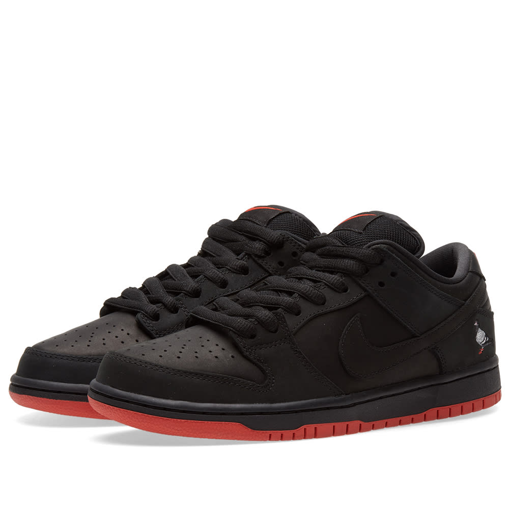best service 73dec 939e6 Nike SB Dunk Low 'Pigeon'