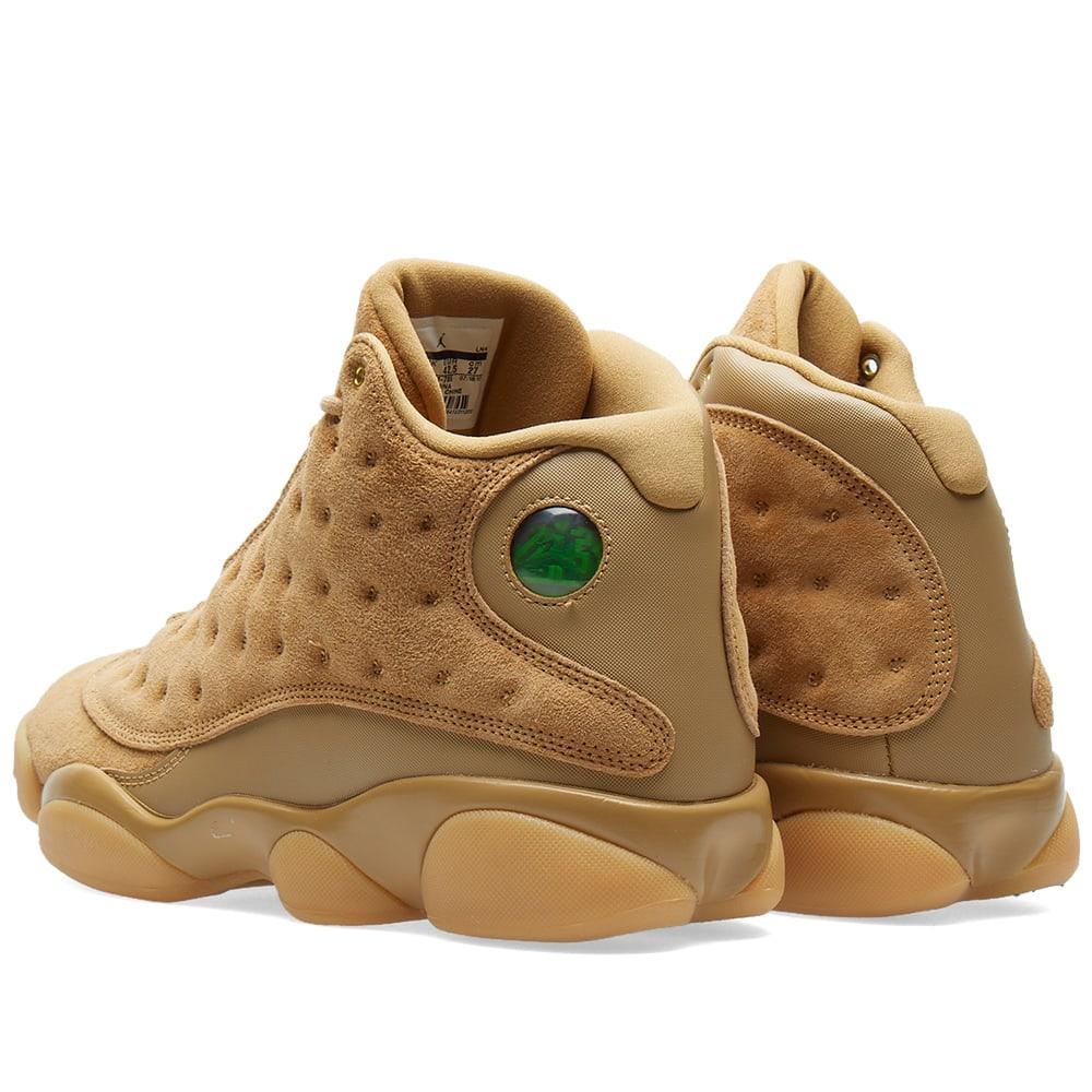 more photos 75f57 13c7c Nike Air Jordan 13 Retro