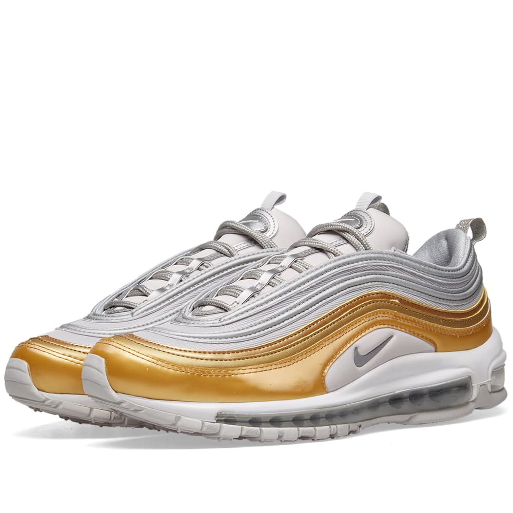 official photos e7264 83d83 Nike Air Max 97 SE W