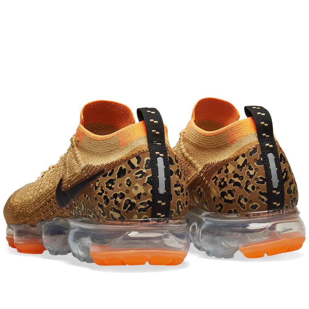 ad73834c69109 Nike Vapormax Flyknit 2 Club Gold