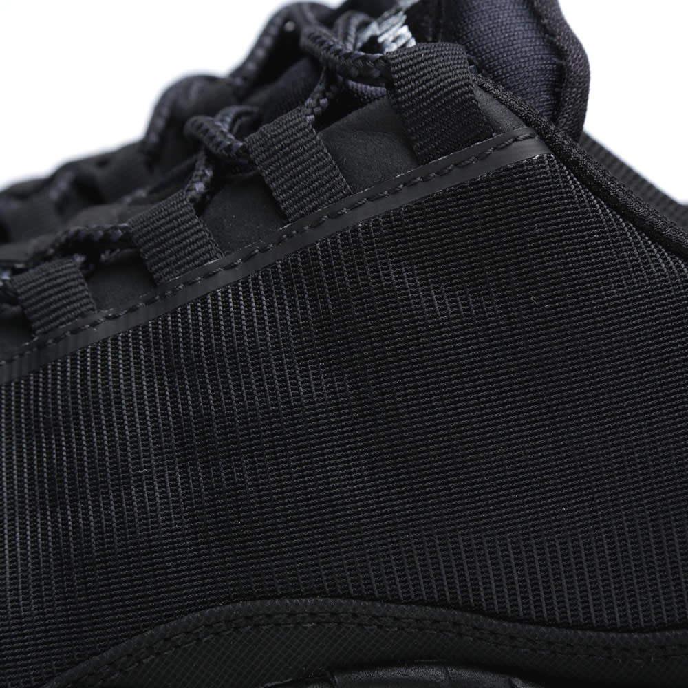 best cheap 01d63 ca115 Nike Air Max 95 Comfort Premium Tape  Reflective Pack  Black   Silver   END.