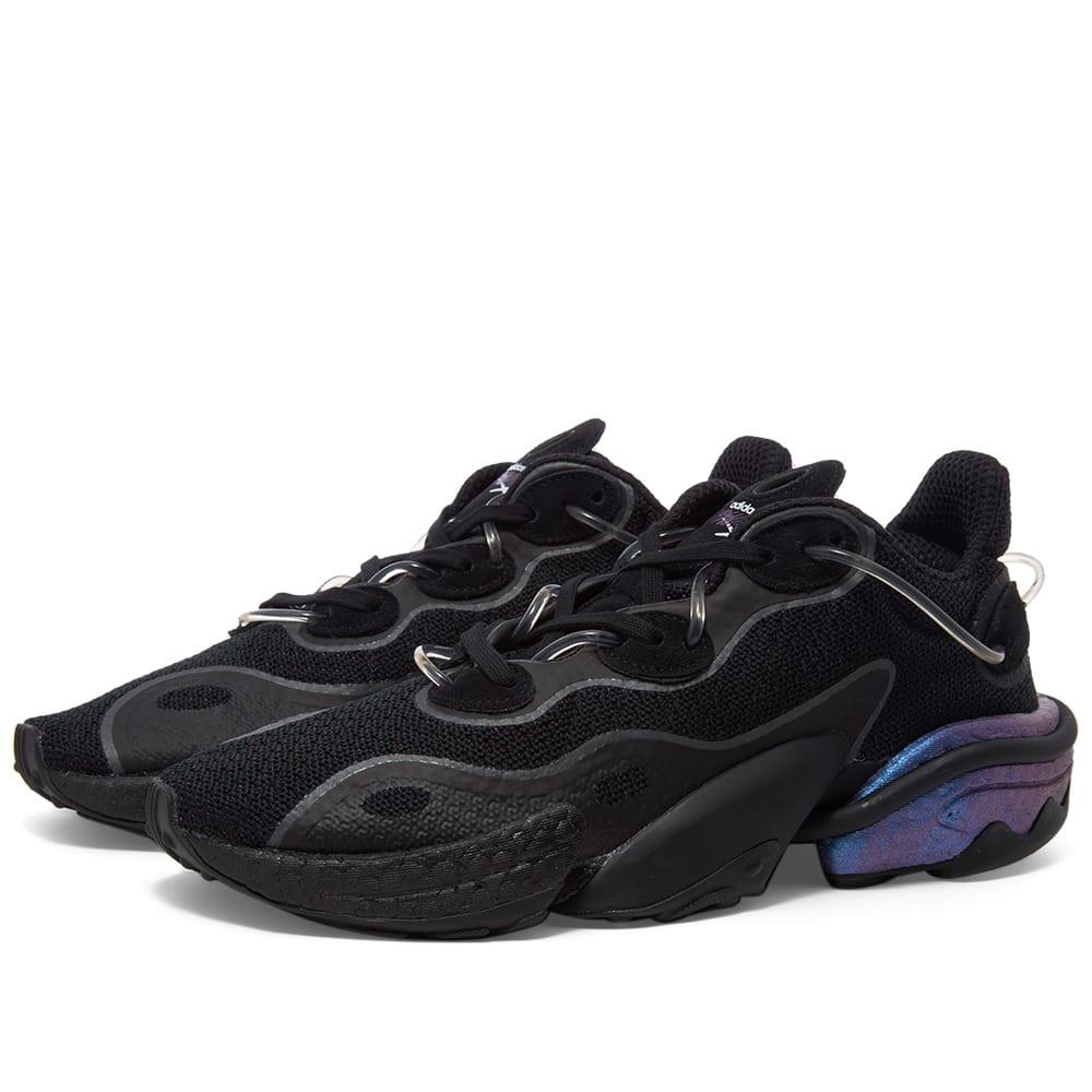 chaussures adidas torsion