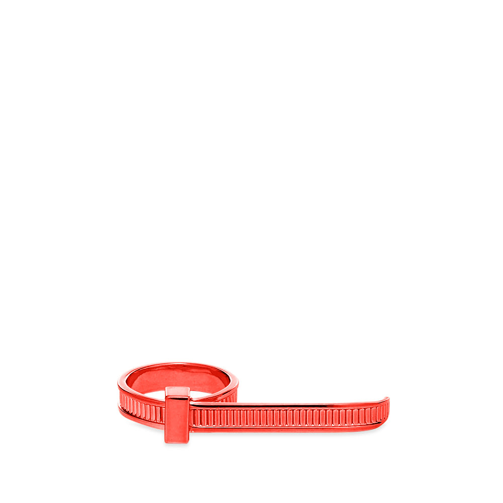 Ambush Ties AMBUSH ZIP TIE RING