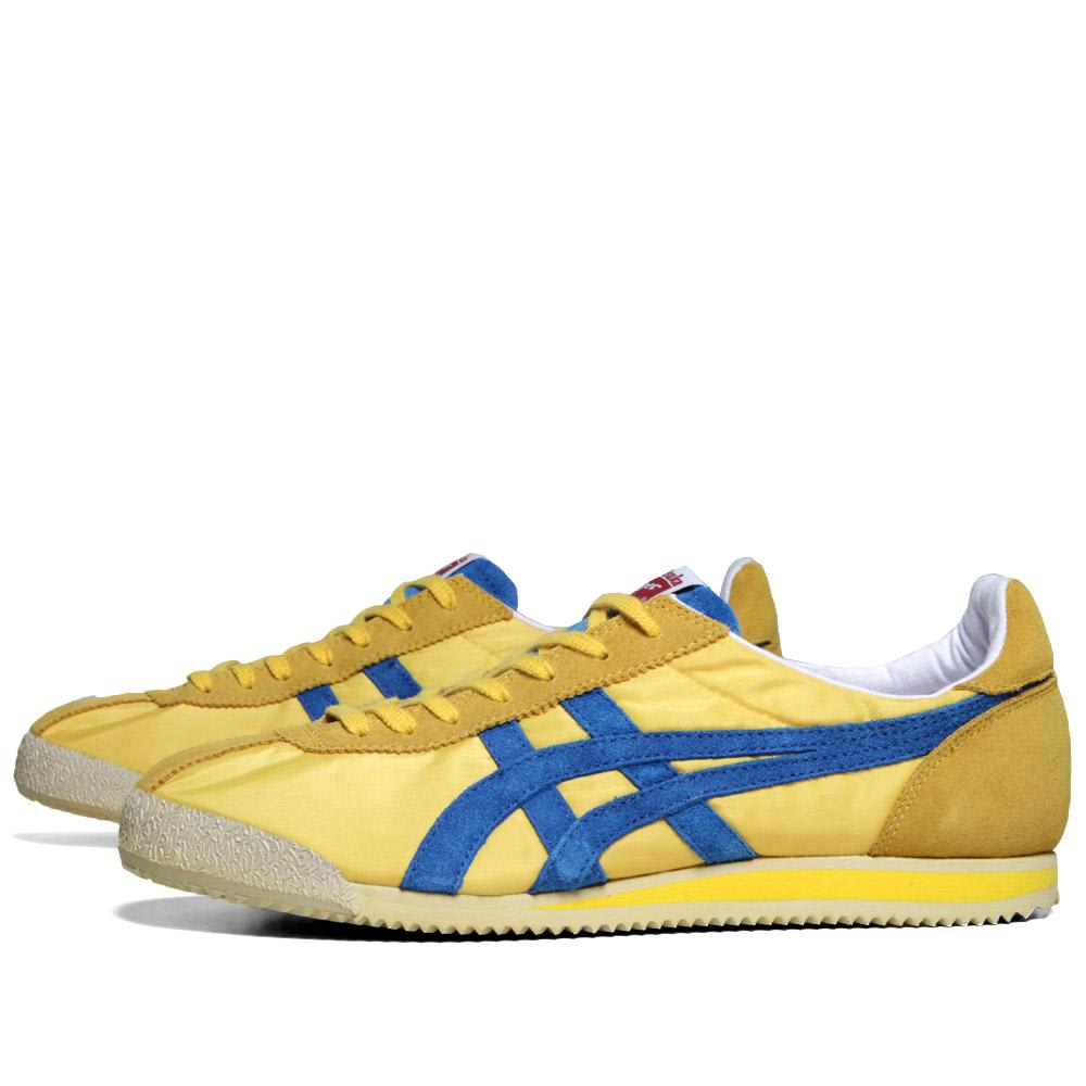hot sale online 46ef6 c5109 Onitsuka Tiger Corsair Vintage