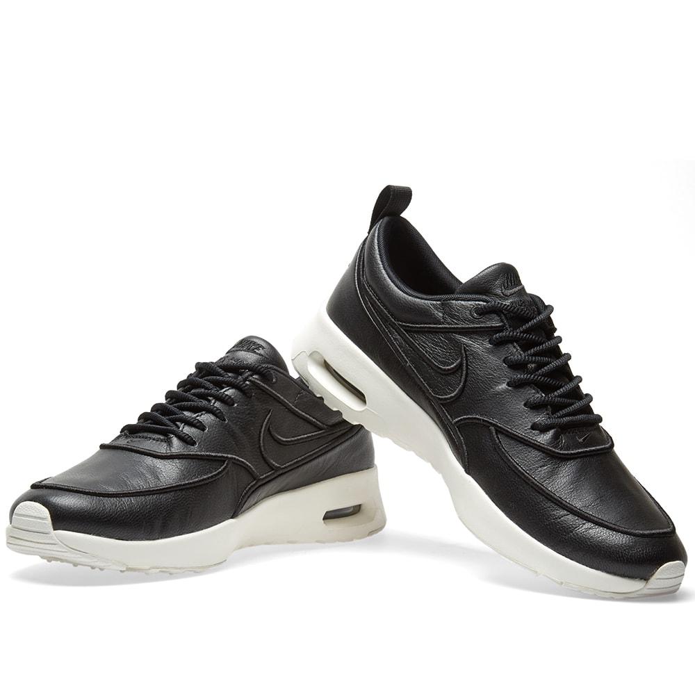 buy popular 8178b e3b5a Nike W Air Max Thea Ultra SI Black   Ivory   END.