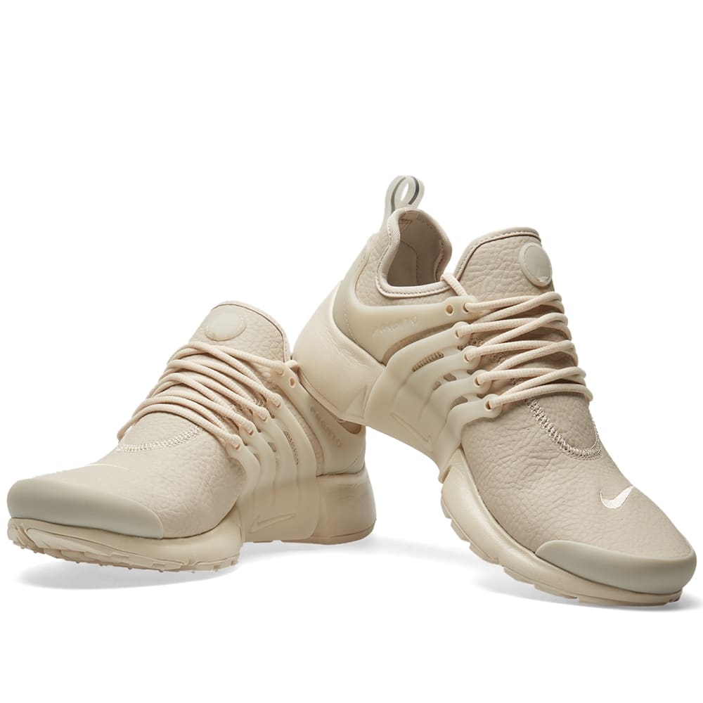 official photos 92df2 3d14c Nike W Air Presto Premium Oatmeal   White   END.