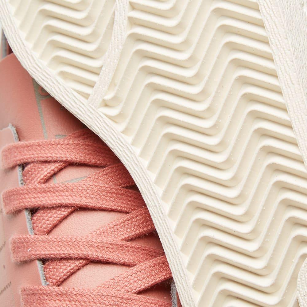 brand new 480e4 3378b Adidas Originals Adidas Superstar 80S Decon W In Pink