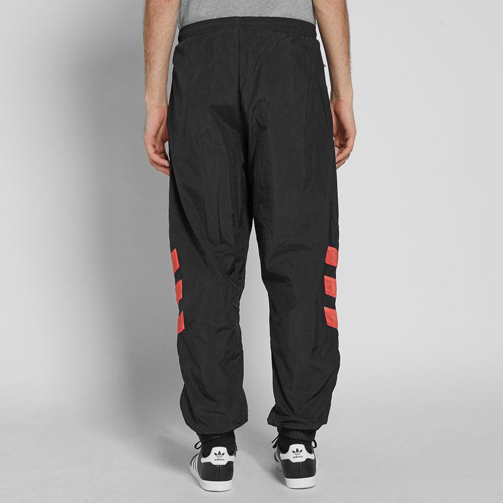 adidas Tironti Wind  Pants Black Men
