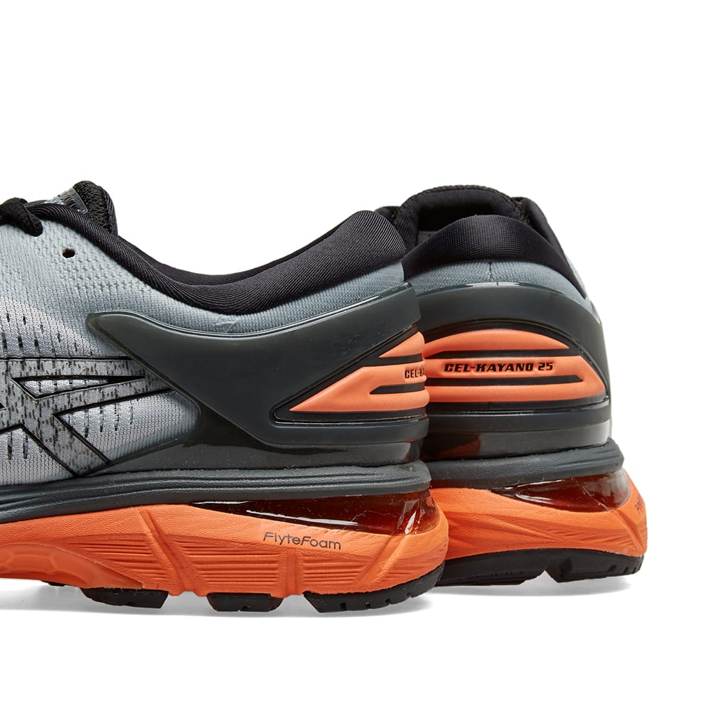 check out 1c2bf ee65d Asics Gel Kayano 25