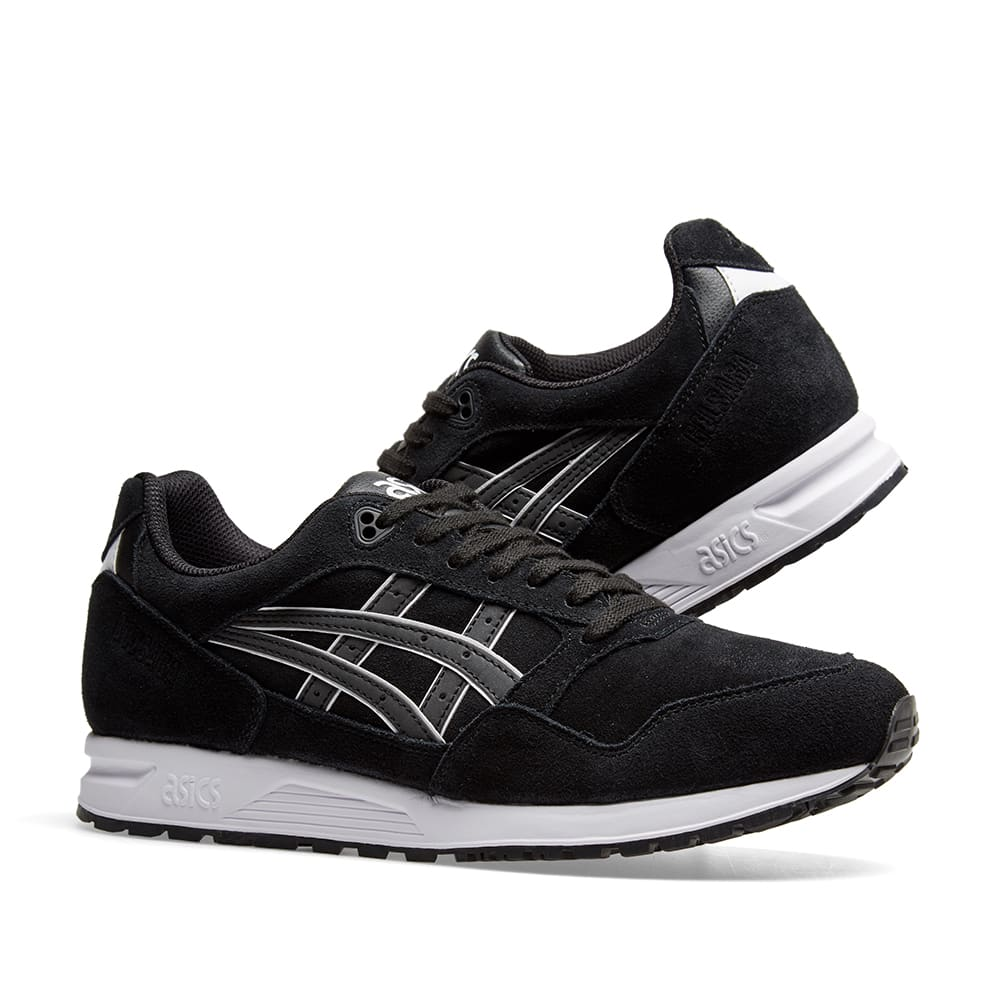 the latest f21ed e3315 Asics Gel Saga Suede