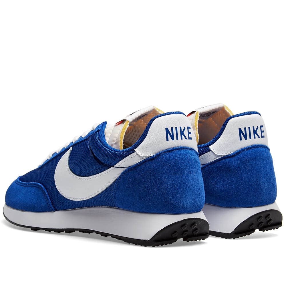 competitive price 0bf56 c0766 Nike Air Tailwind 79 Indigo, White   Orange   END.