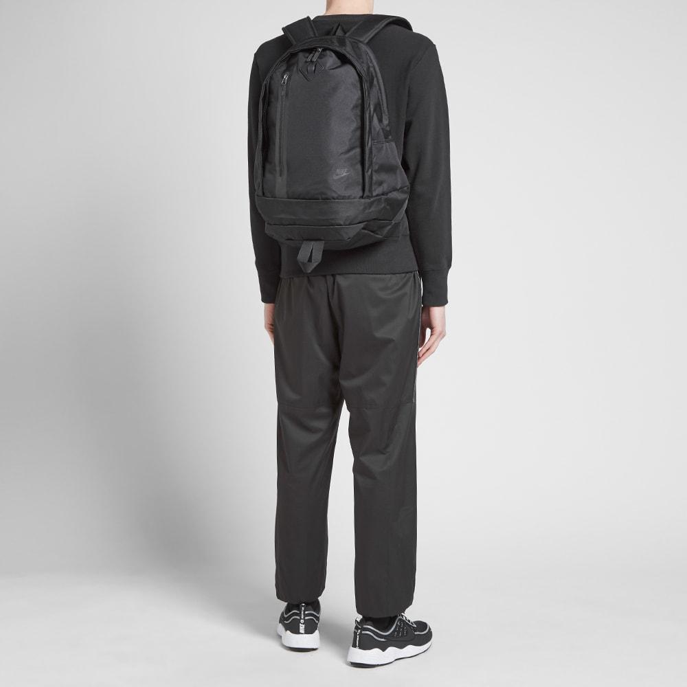 badc6609410 Nike Cheyenne 3.0 Solid Backpack Black   END.