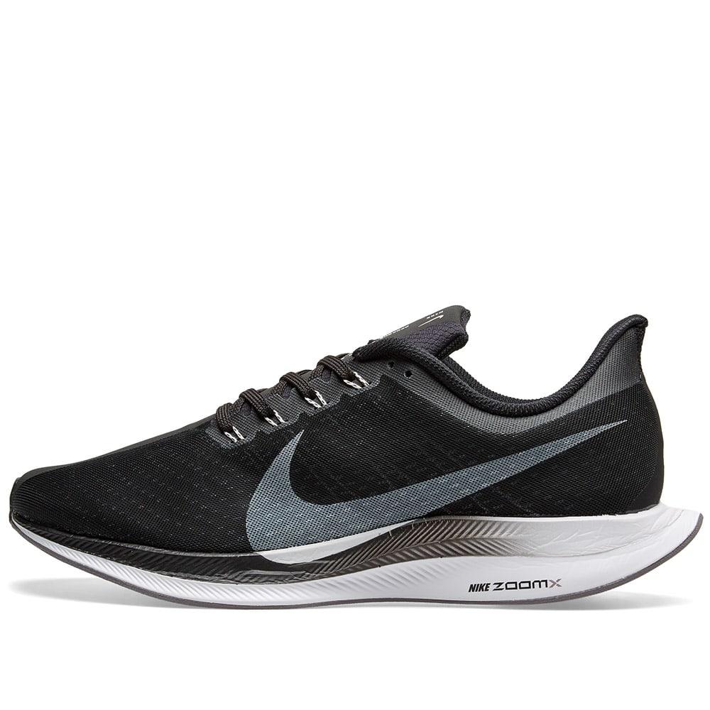 57c5407ea5ffe Nike Zoom Pegasus 35 Turbo Black   Vast Grey