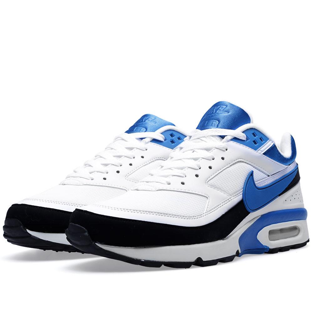 tout neuf 5d209 a419b Nike Air Classic BW