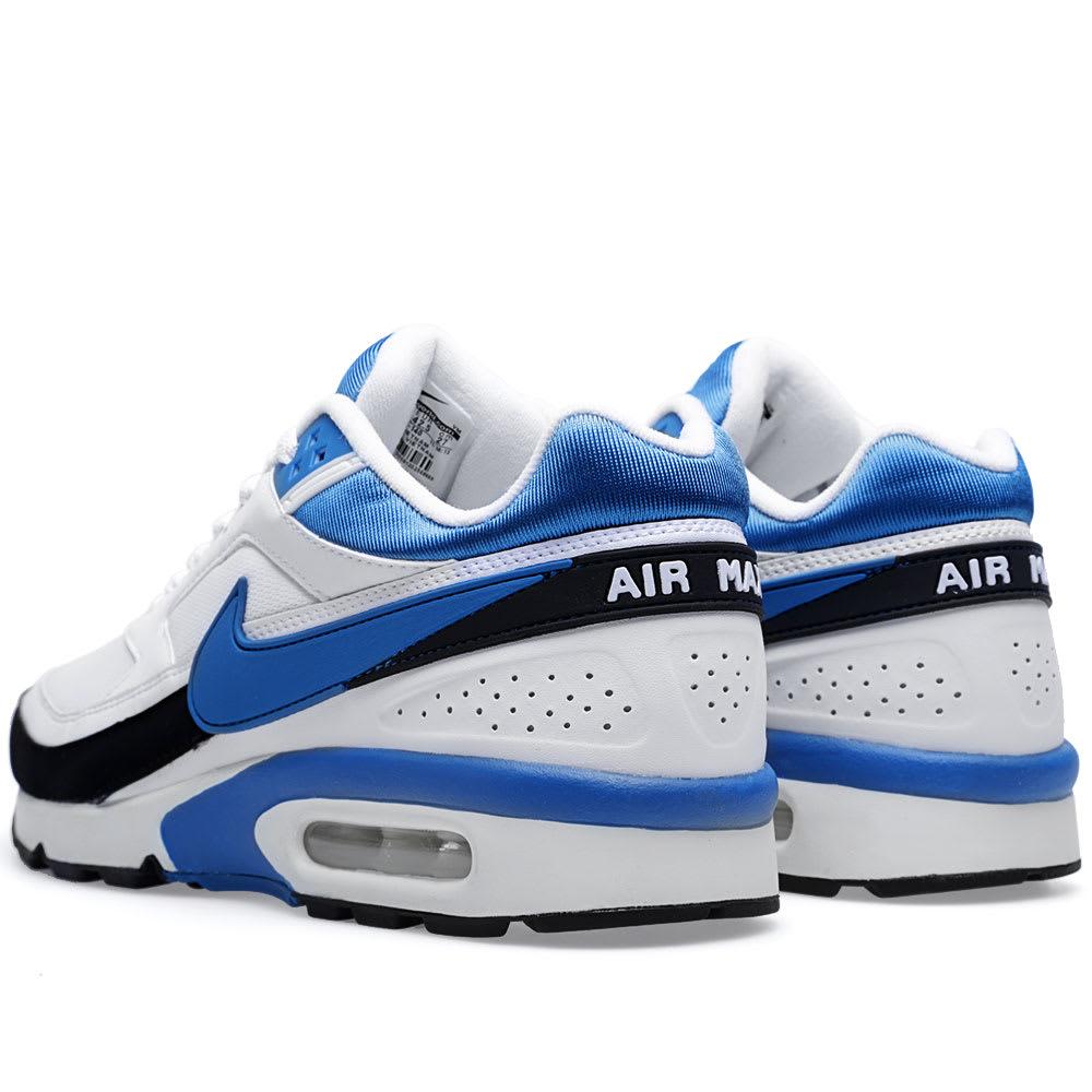 tout neuf 4a76b 90d6e Nike Air Classic BW