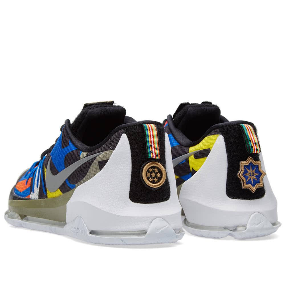 306f131be66 Nike KD 8 All Star White