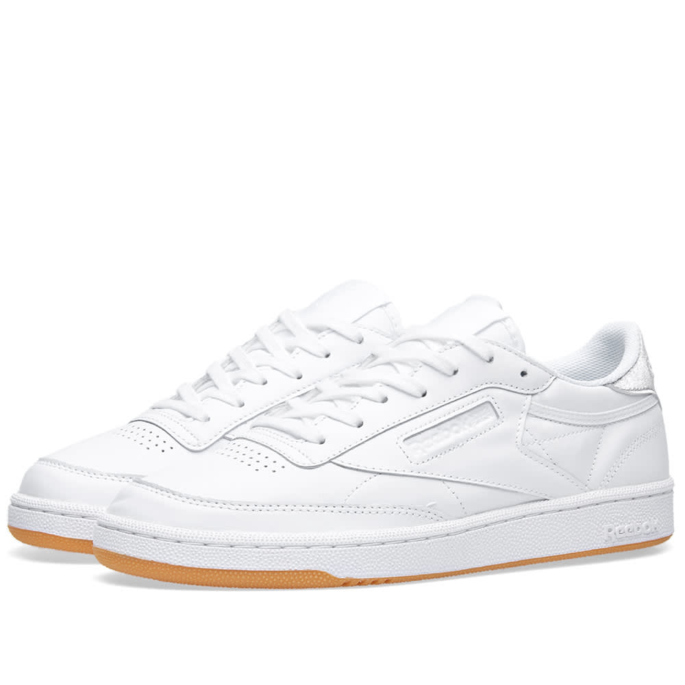 f8a887345d2 Reebok Women's Club C 85 'Diamond'