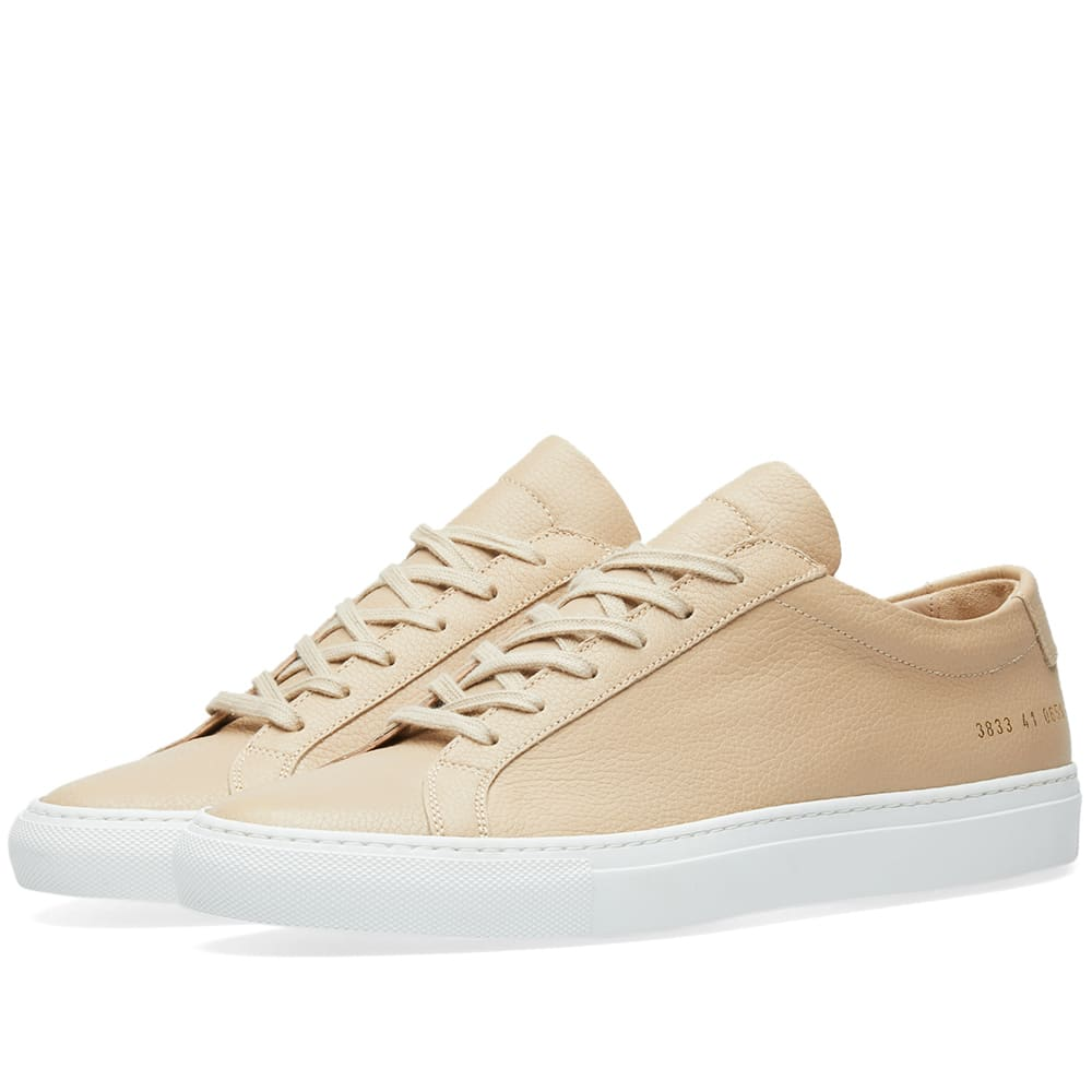 WOMAN BY COMMON PROJECTS ORIGINAL ACHILLES LOW PREMIUM