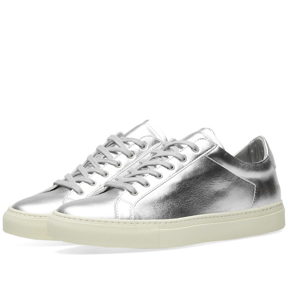 WOMAN BY COMMON PROJECTS ORIGINAL ACHILLES RETRO LOW
