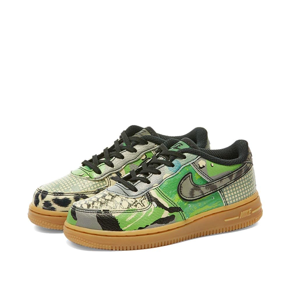 Nike Force 1 TD