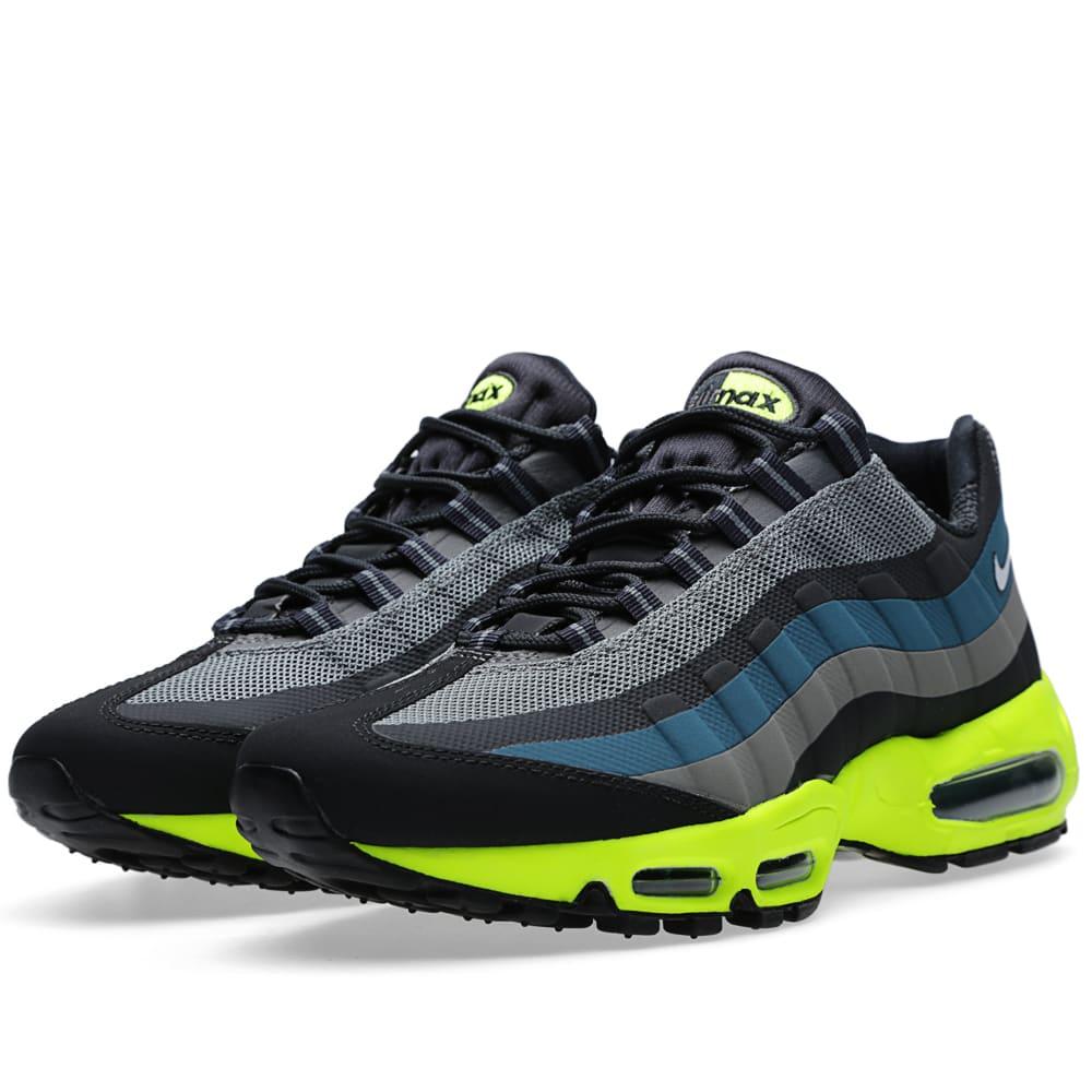 cheap for discount 96a59 56e8b Nike Air Max 95 No Sew