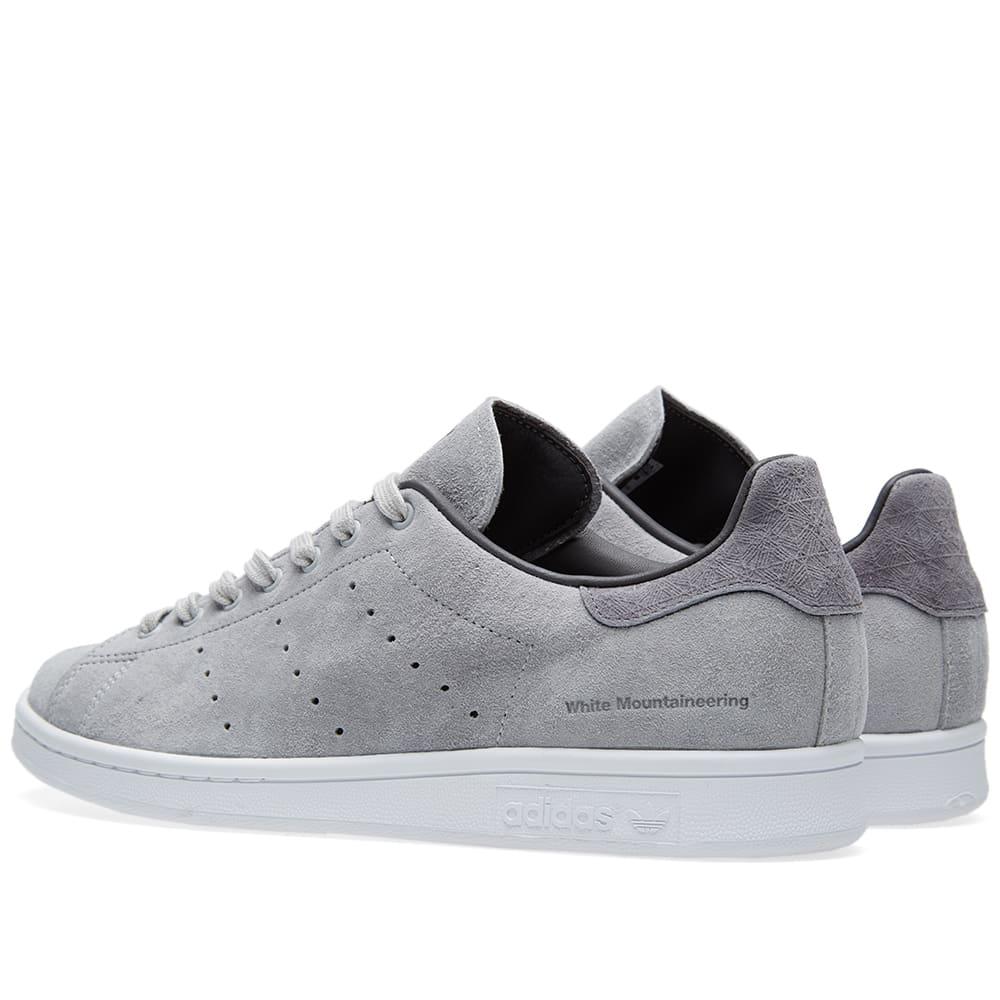 hot sale online 473a8 8e375 Adidas x White Mountaineering Stan Smith